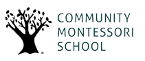 Community Montessori Logo